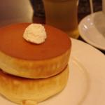 星乃珈琲店のモーニングに突撃! コーヒーと一緒にオススメは人気でスフレパンケーキ!