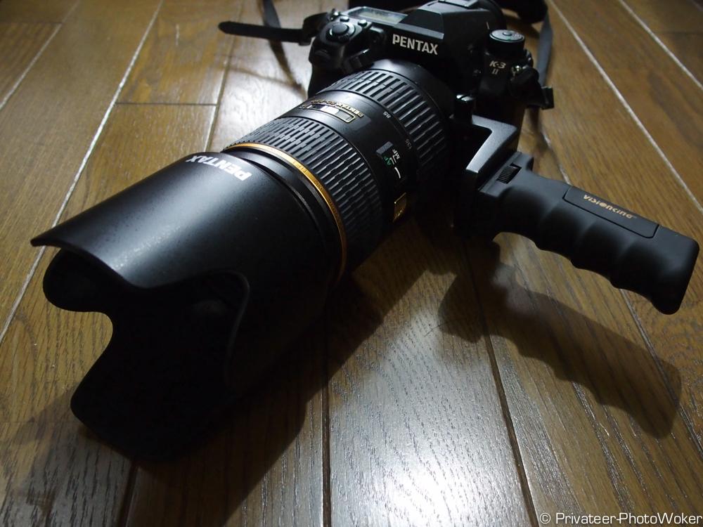 DA☆60-250 F4