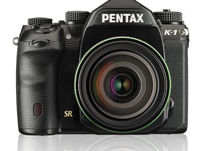 ペンタックスのフルサイズK-1情報発表!FAレンズと小さな幸せ