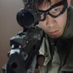 サバゲー装備MP7