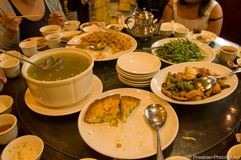 台湾料理屋