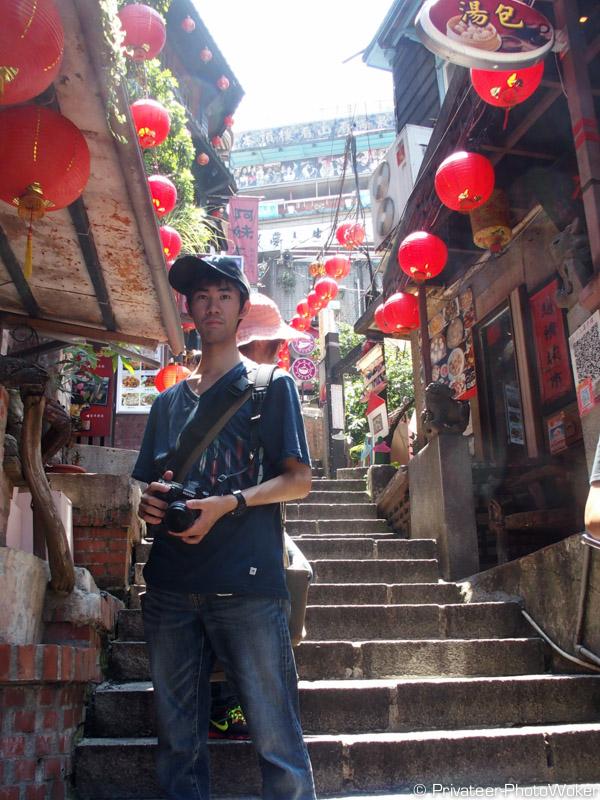 台湾IN PPWのヤマヒロ