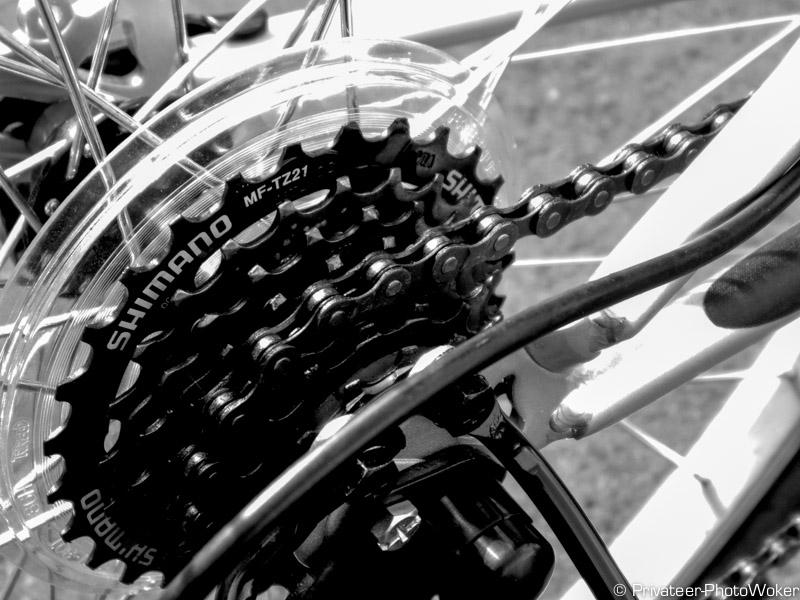 自転車ギア