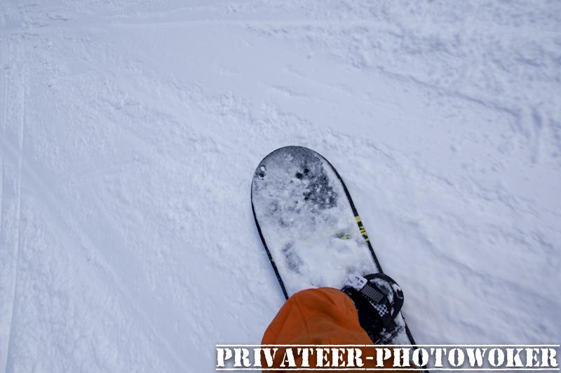 スキー場のリゾートバイト