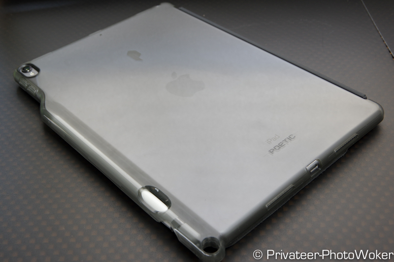 iPad Pro 10.5アクセサリー