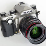 【ポチった】PENTAX KPへステップアップ! ペンタの新型カメラを買いました!