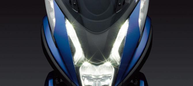 【夢】初バイクは三輪スクータートリシティ155でデビューしたいたった一つ理由