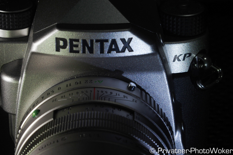 PENTAX KP FA31