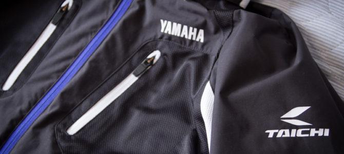 【レビュー】気軽で快適なRSタイチとヤマハのエアーパーカーRSJ307/YAS44Rを二着も買っちゃったお話