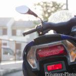 トリシティ155とオートバイデビューしてひと月の記録まとめ