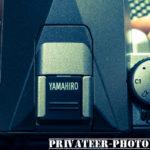 【キヤノンEOS用/ペンタックス用】F-Fotoの個性派ホットシューカバーで愛用カメラを飾ろう!