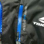 フルフェイスとオールシーズンジャケットで初めての冬へ!バイク初心者の冬用装備!