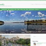Travelifyで作る趣味ブログ!無料の写真旅向けのワードプレステーマ!