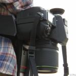 ハンガーユニットb-grip EVO カメラベルトホルダー