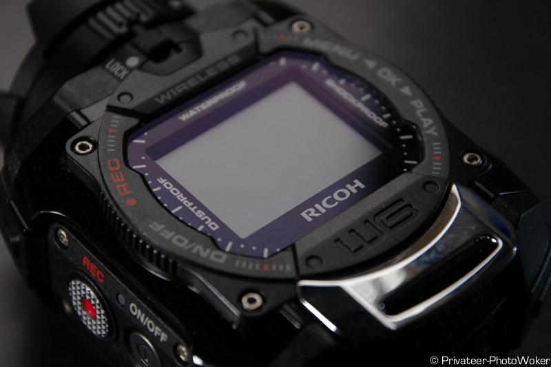 初めてのアクションカメラWG-M1を購入!ペンタックス・リコー福袋でゲットしたよ!
