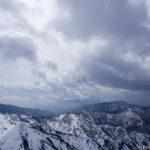 志賀高原の横手山登ってスノーモンスターとアルプス撮ってきた?