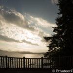 碁石海岸碁石岬展望台