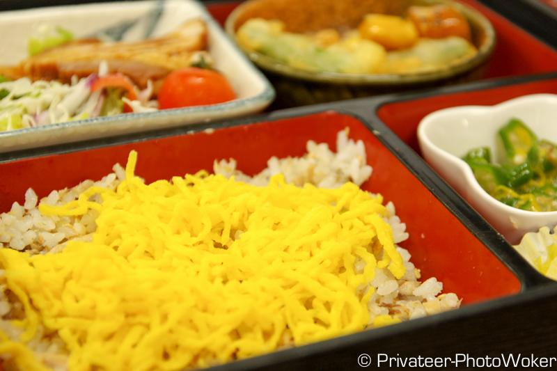 米沢ドライビングスクール 食堂
