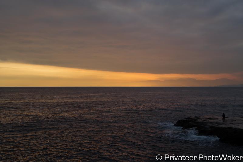 江ノ島 南部海岸