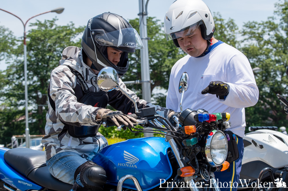 都南自動車 バイクフェスタ2019