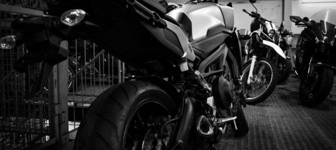 【MTバイク購入!?】レッドバロン町田さんのご好意と候補だったヤマハの大型MTバイクに1週間悩んだ結果
