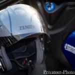 普段使い最強なヤマハYJ-17 ZENITH-Pを紹介! お手頃価格でフル装備なスポーツジェットヘルメット!