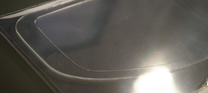 YJ-19スキップフォグシート(ピンロック)が廃盤!?代わりにhappilaxの貼る曇り止めシートを使ってみた!