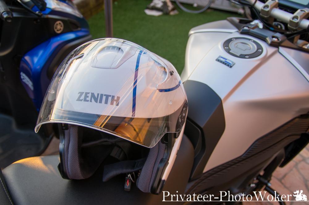 ワイズギア YJ-17 Zenith-p