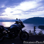 MT-09TRACERと2度目の琵琶湖へ二泊三日で1000キロ走ったロングツーリングと旅路の記録