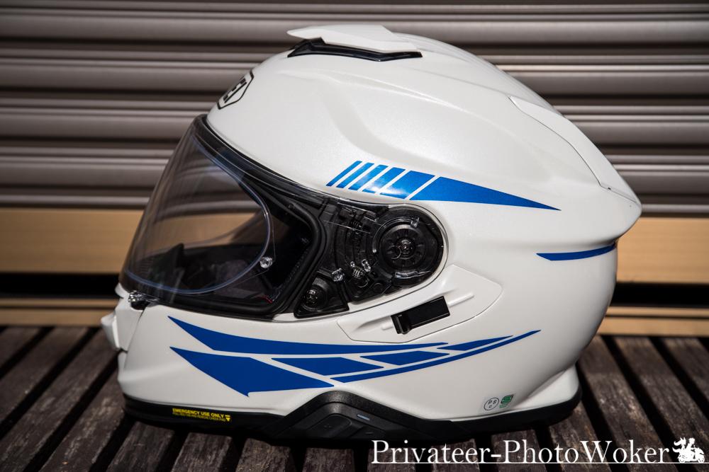 ショウエイ GT-Air2 ルミナスホワイト