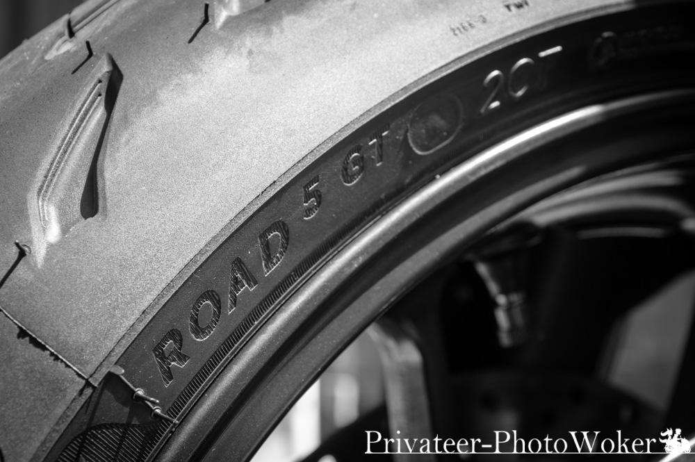 ミシュラン ROAD5 GT