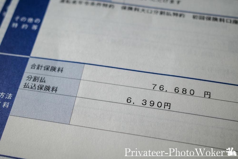 MT-10SP(新規、6等級)保険料
